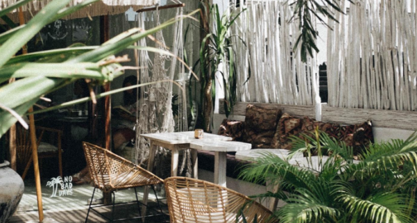 Planten In Woonkamer : Beibehang behang zuidoost aziatische tropische planten d foto